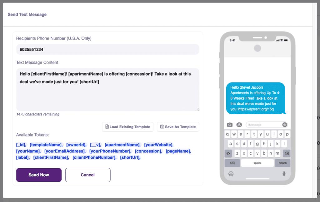 Send better texts