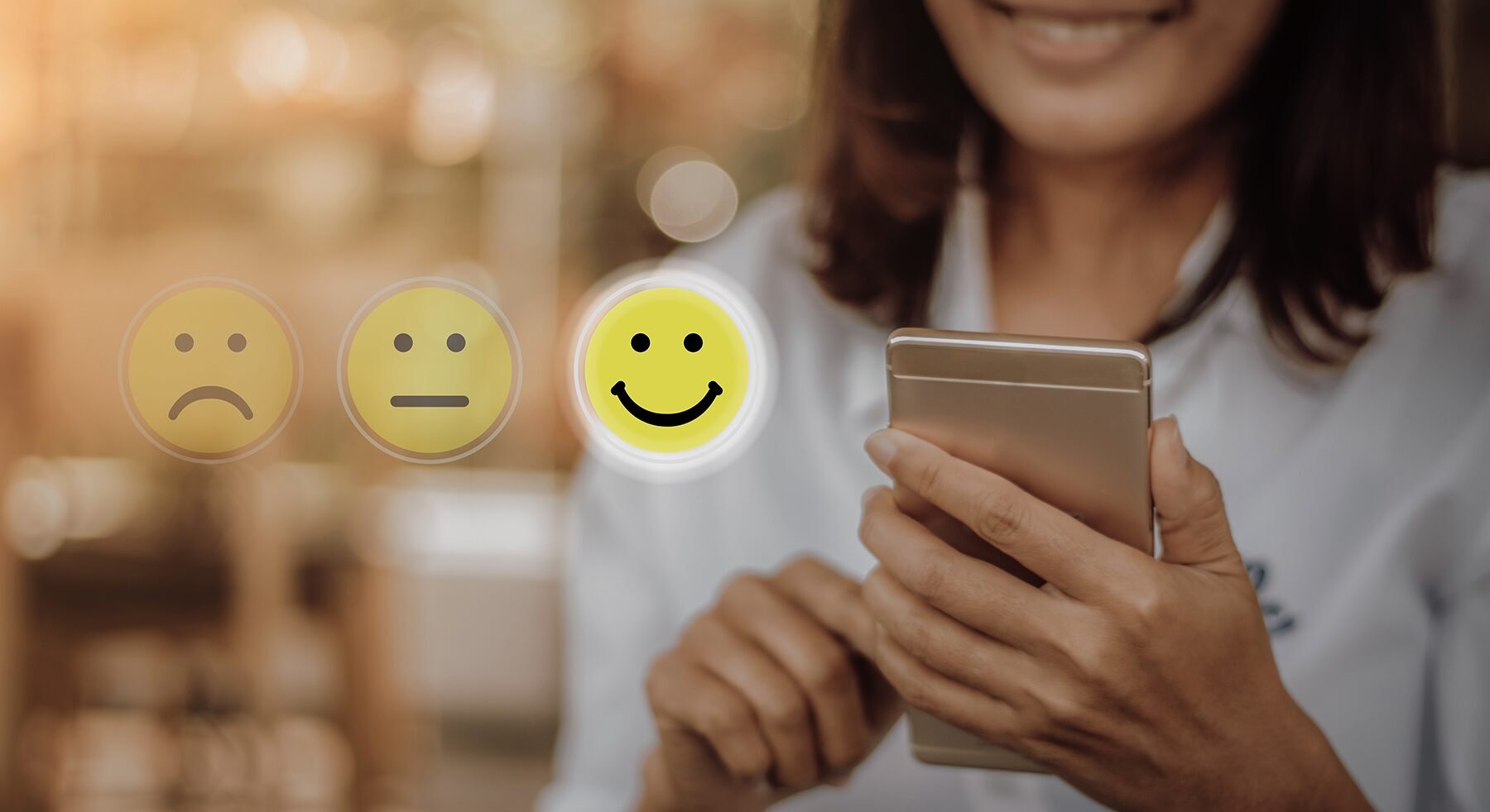 Using SMS To Deliver Better Customer Service and Higher Conversions