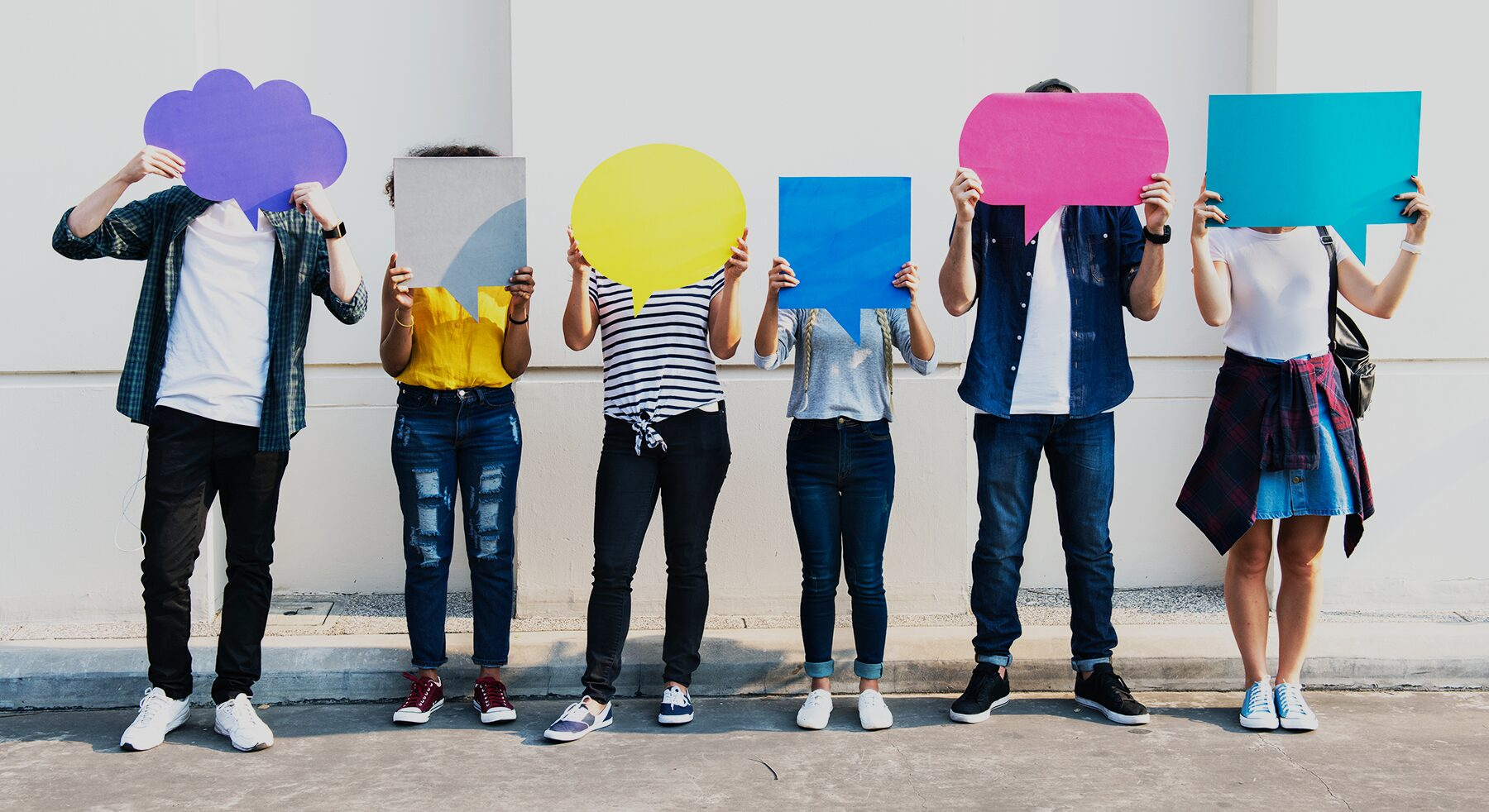 Marketing To Generation Z For Student Housing In 2021