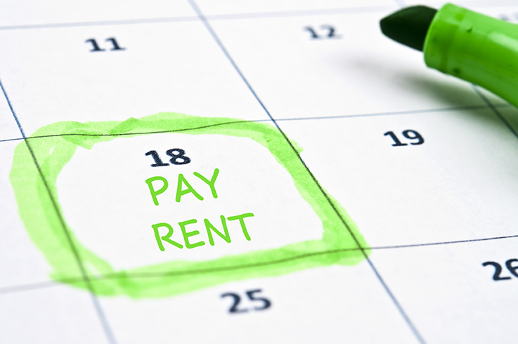 Increase resident retention by solving the Rent Too High problem