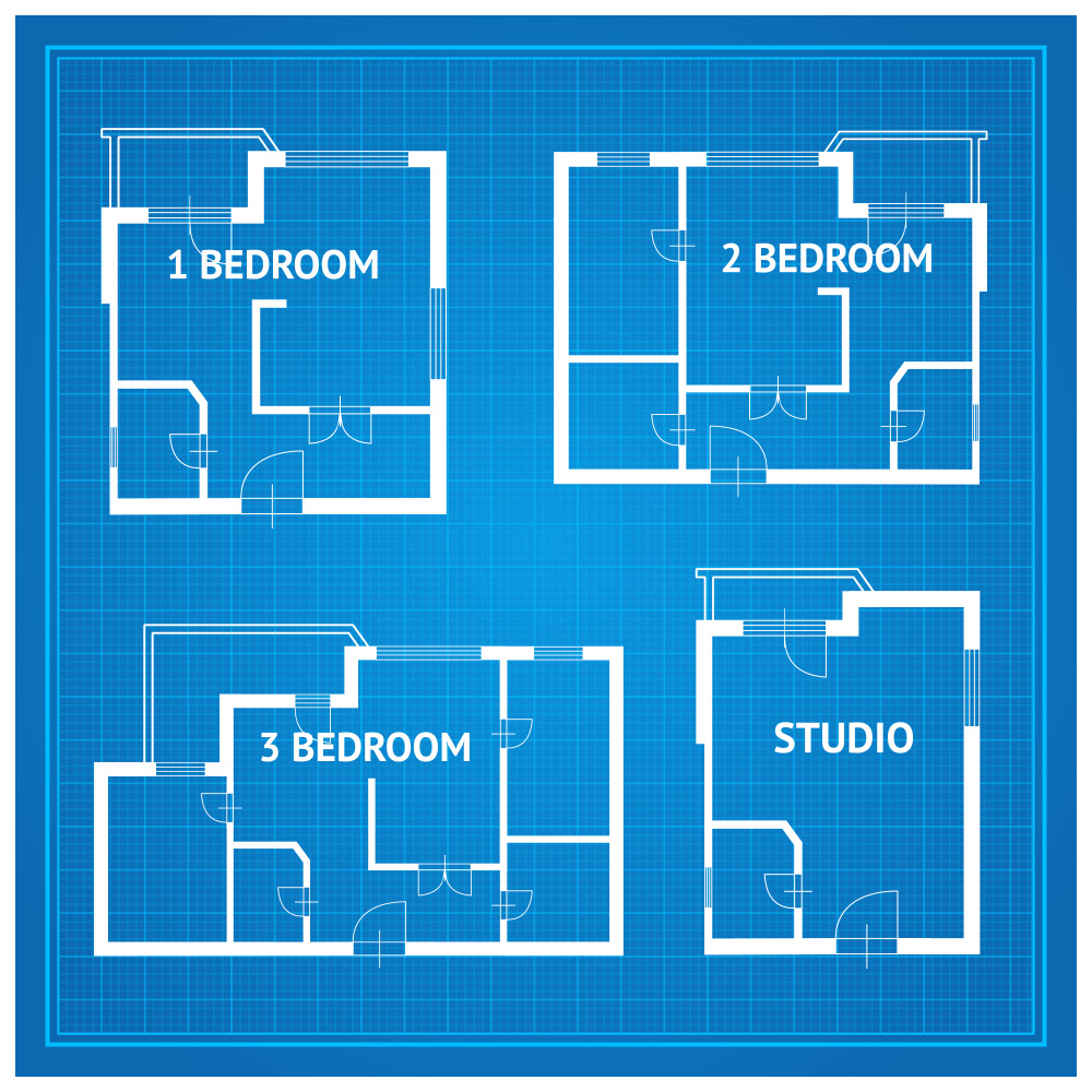 Increase resident retention by moving unhappy residents to a new floor plan