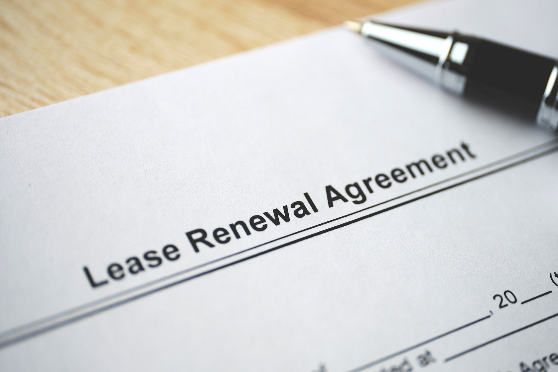 Resident Retention: Why Aren't Tenants Renewing?
